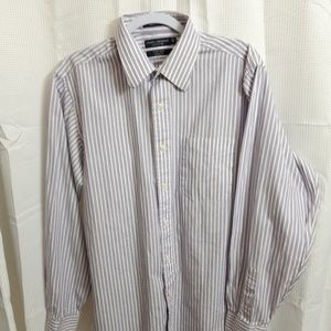 Daniel Cremieux Long Sleeve Button Up Shirt